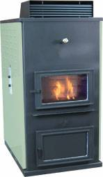 Biofuel stoves for Whole house wood furnace